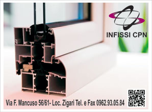 cpn infissi banner