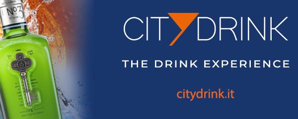 city drink