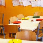 Crotone, dal 18 ottobre parte il servizio di mensa scolastica