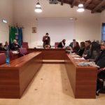 consiglio comunale isola