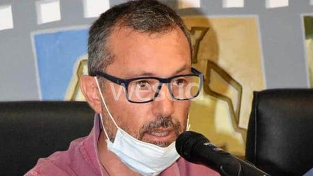"""Crotone, Filippo Sestito (Un'altra Calabria è possibile):  """"AAA assessore alla pubblica istruzione cercasi"""""""