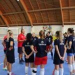 Volley Serie B2 Femminile, le ragazze della Poseidon pronte per la trasferta contro il Battipaglia