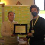 Il Procuratore Nicola Gratteri al Premio Oscar Green 2021 promosso da Coldiretti Giovani Impresa