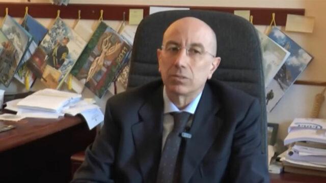 Si é insediato il nuovo Procuratore generale di Reggio Calabria Gerardo Dominijanni