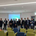 Confindustria Crotone: riunita l'Assemblea dei Soci alla presenza del Presidente di Unindustria Calabria