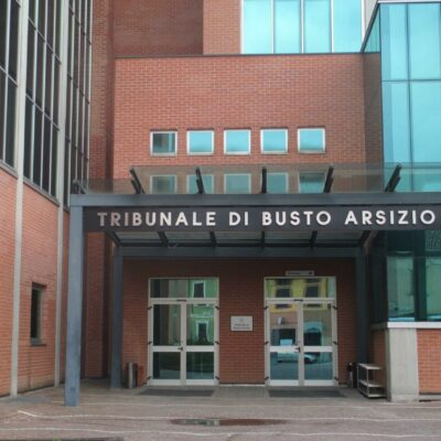 'ndrangheta: chiesti 5 ergastoli per omicidio nel Varesotto