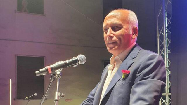 Amministrative 2021, Franz Caruso è il nuovo sindaco di Cosenza