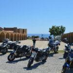 1° Motoraduno Festival Bikers a Cirò Marina il 16 e 17 ottobre. L'evento é promosso dai Bikers Gruppo Forte
