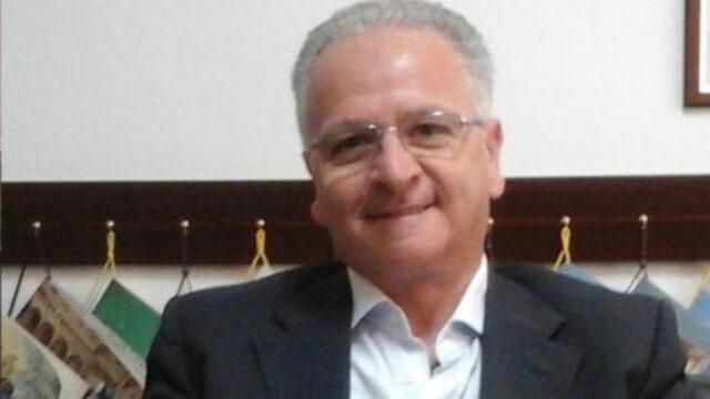 """Crotone, Camposano (UDC): """"Positivo dato centrodestra e in particolare del mio partito, grazie alla performance di Flora Sculco"""""""